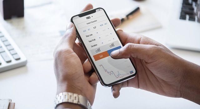 מערכת למסחר בשוק ההון