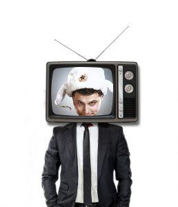 תכניות בטלויזיה הרוסית